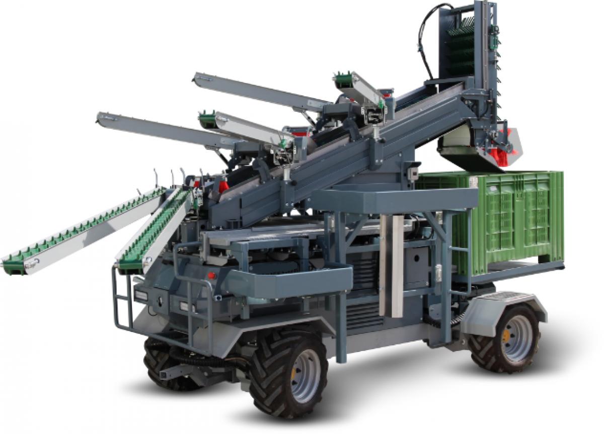 Poclain Hydraforce Eaton silniki hydrauliczne bloki zaworowe